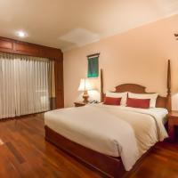 Superior Double Room - Round Trip Transfers