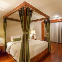 Champei Room with Pool View - Round Trip Transfers