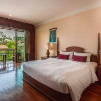 Deluxe Double Room - Round Trip Transfers