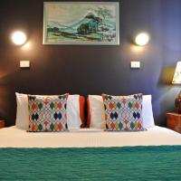 Hotel Pictures: Vine Valley Inn, Cessnock