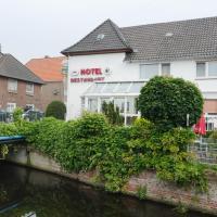 Hotel Pictures: Hotel Krasemann, Isselburg