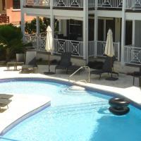 Hotel Pictures: 19 Lantana, Saint James