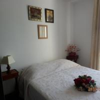 Hotel Pictures: Appartement ou Grand Loft Rue de la Mer, Luc-sur-Mer