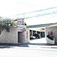 Hotel California S. Jose Dos Campos