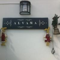 Hotel Pictures: Alvama, Trépied
