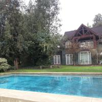 Cousiño Macul Bed and Breakfast