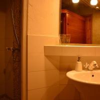 Quadruple Room with Sauna