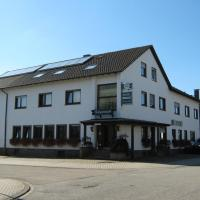 Hotelbilleder: Hotel Bürgerstube, Muggensturm