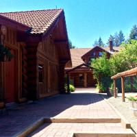 Hotel Pictures: Hitching Post Resort, Kelowna