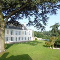 Hotel Pictures: Manoir Plessis Bellevue, Saumur