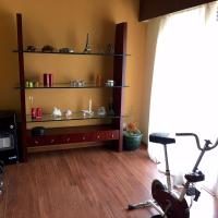 Hotel Pictures: Central Apartment - Germasogeia tourist area, Limassol
