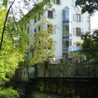 Hôtel La Maison du Prussien
