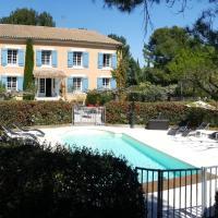 Hotel Pictures: Canto Cigalo, Saint-Rémy-de-Provence
