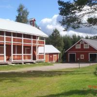 Hotel Pictures: Guesthouse Kumpunen, Petäjävesi