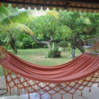 Hotel Pictures: Casa Vila dos Reis, Barra Grande