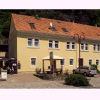 Hotel Pictures: Pension Schwarz, Bad Schandau