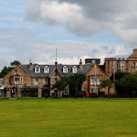 Hotel Pictures: Huntly Arms Hotel, Aboyne