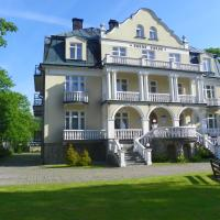 Zdjęcia hotelu: Dom Wczasowy Jasny Pałac, Zakopane