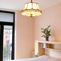 Apartment on Prospekt Nezavisimosti 46