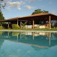 Hotel Pictures: Pousada Pouso do Sol, Lapinha