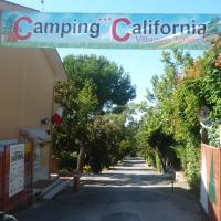 Camping Village California