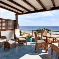 Hotelbilleder: Terrazza a Mare Corallo, Marina di Ragusa