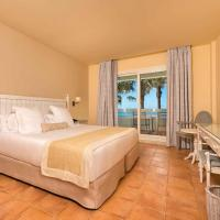 Twin Room With Front Sea View