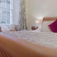 Luxury Two-Bedroom Apartment - Stafford Street