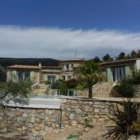 Hotel Pictures: Provence Villa, Seillans