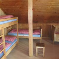 Hotel Pictures: Jugendherberge Hospental, Hospental