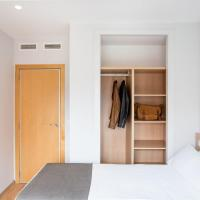 One-Bedroom Apartment (2 Adults + 2 Children)