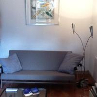 Apartment Comomeer