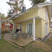 Photos de l'hôtel: Strandhaus Dünenweg 62 mit Terrasse, Sauna und Kamin, Baabe