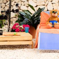 Hotel Pictures: Marenostrum, Cala Santanyi