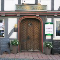 Hotelbilleder: Hotel Stadt Cassel, Homberg