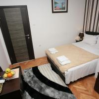 Double Room with Balcony with Sea View