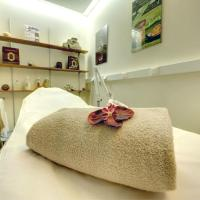Relaxation Pass - Comfort Double Room