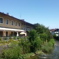 Hotelbilleder: Hotel Pension Lindenhof, Prien am Chiemsee