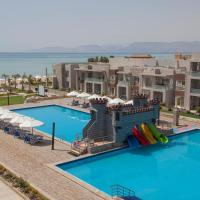 Hotel Pictures: Elite Residence & Aqua Park, Ain Sokhna