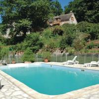 Hotel Pictures: Holiday Home Brugeailles - 07, Villac