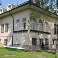 Villa Székely