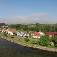 Hotel Pictures: Haus am Meer, Wiek auf Rügen