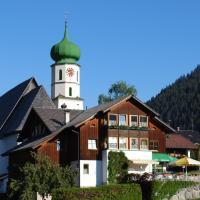 Hotel Pictures: Haus Düngler, Sankt Gallenkirch