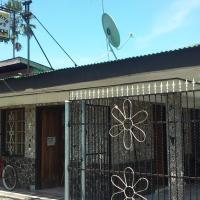 Hotellbilder: Cabinas Smith 2, Cahuita
