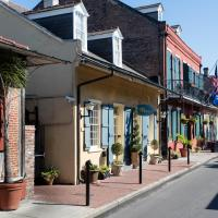 Hotel St. Pierre French Quarter