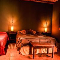 Zdjęcia hotelu: Casagrande Hotel de Adobe, Tinogasta