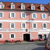Hotel Pictures: Hotel Restaurant zum Schwan, Schwanberg