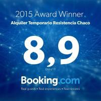 Hotellbilder: Alquiler Temporario Resistencia Chaco, Resistencia