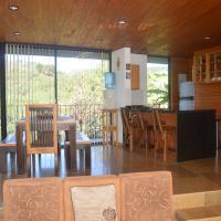 Hotel Pictures: Cabañas el Retorno, Guatapé