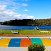 Hotel Pictures: Rest Point Holiday Village, Walpole